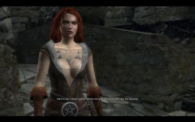 Witcher1Triss