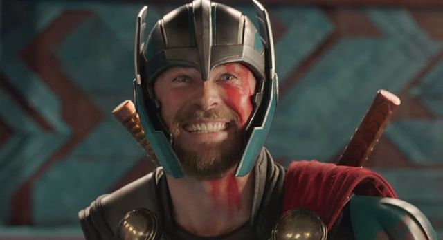 ThorGrins